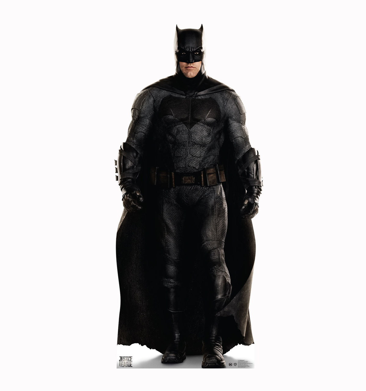 how to make a batman suit out of cardboard