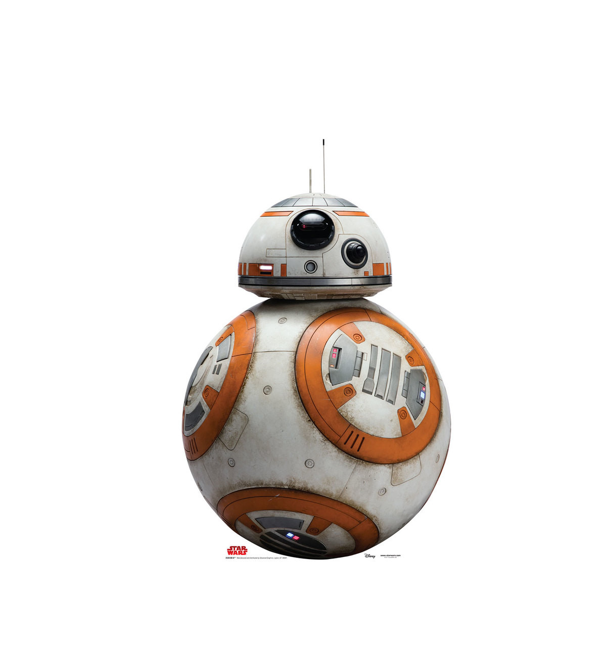BB-8™ - Advanced Graphics