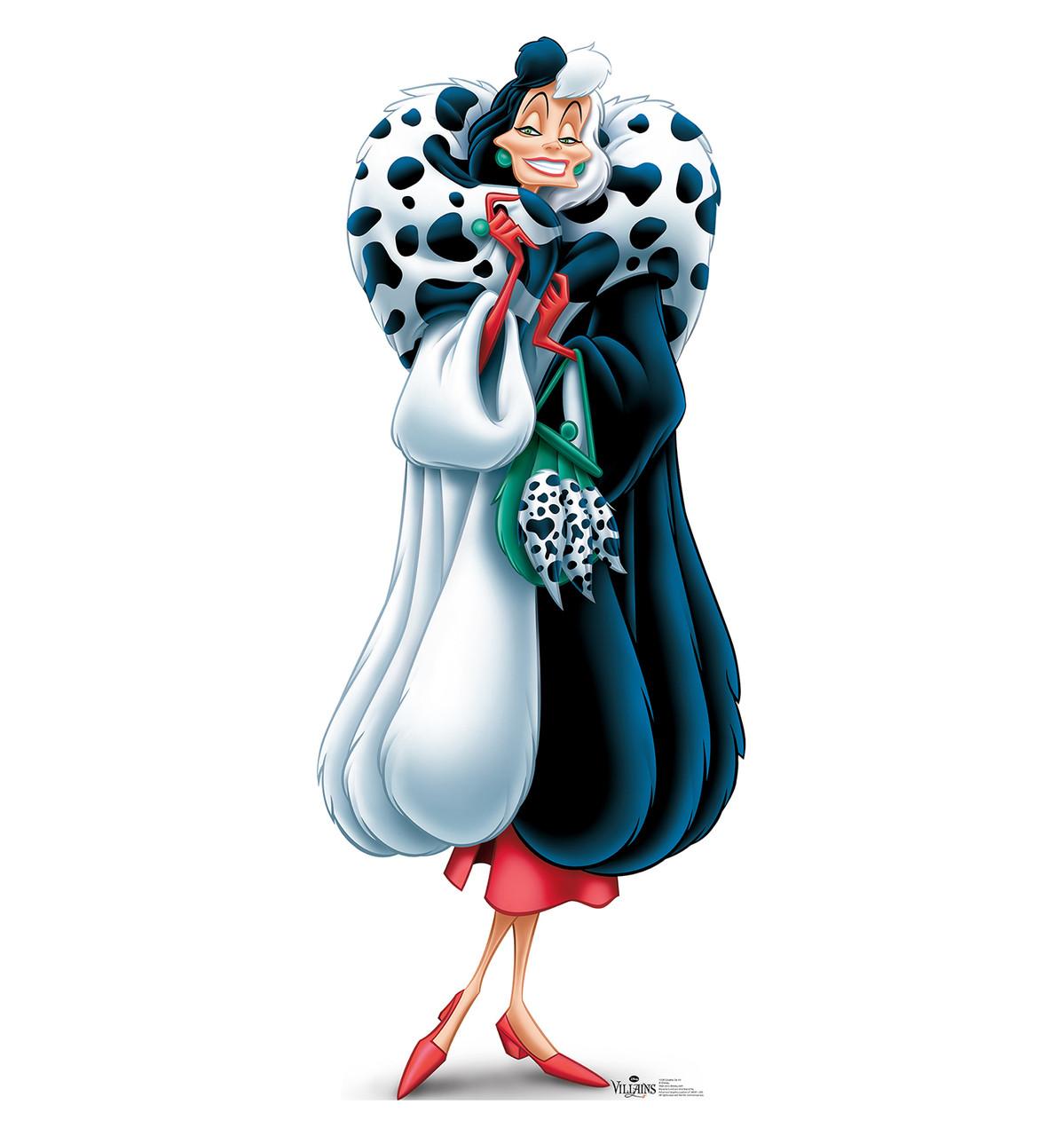 Cruella De Vil Disney
