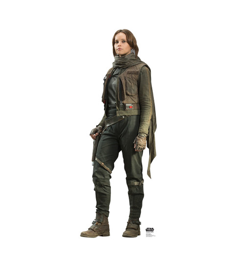 Jyn Erso (Rogue One)