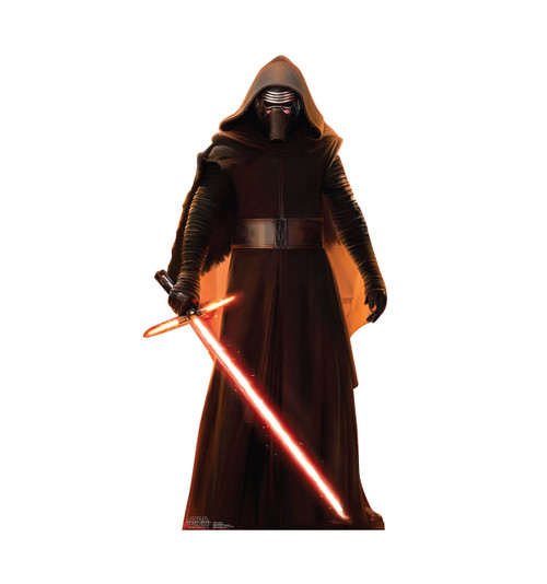 Kylo Ren™ - Star Wars: The Force Awakens