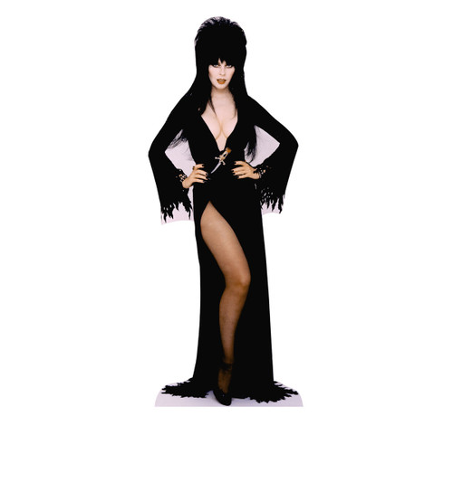 Elvira Hands on Hips Mini Standup