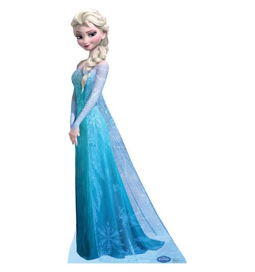 Snow Queen Elsa - Disney's Frozen