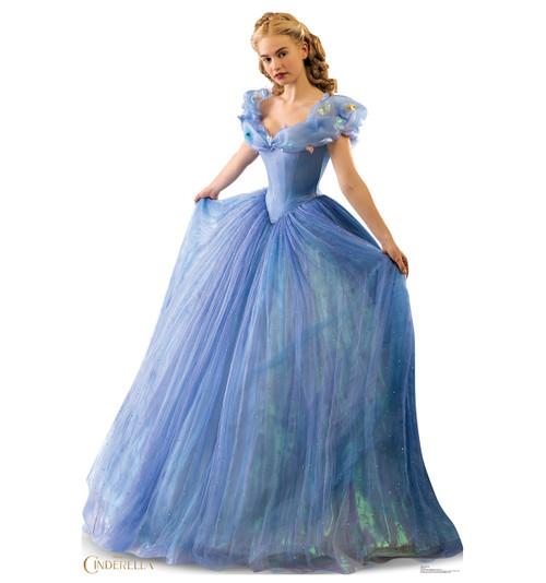 Cinderella Ballgown - Disney Movie Cinderella