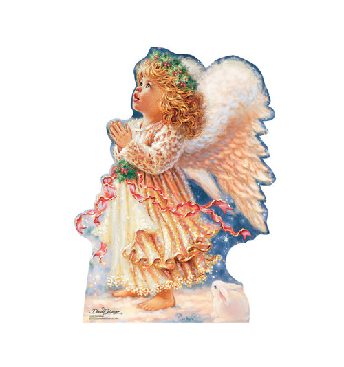 Little Christmas Angel - Dona Gelsinger
