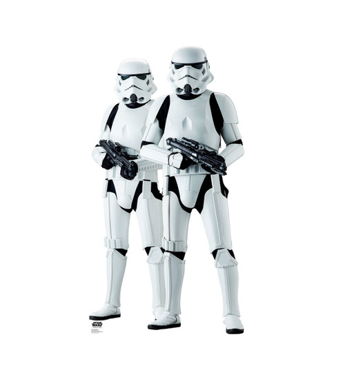 Stormtroppers (Rogue One)