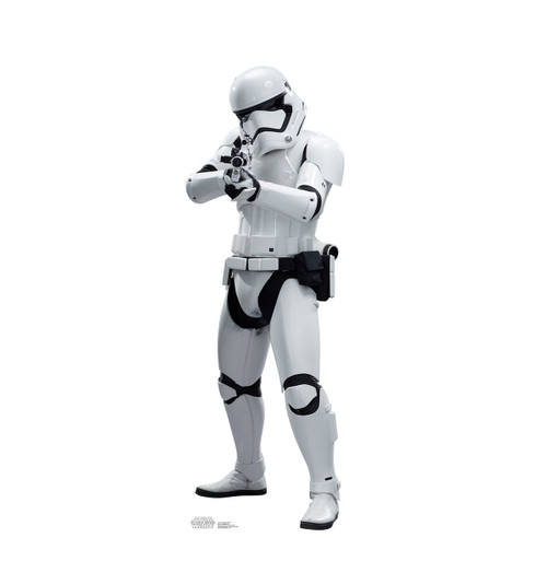 Stormtrooper™ - Star Wars: The Force Awakens