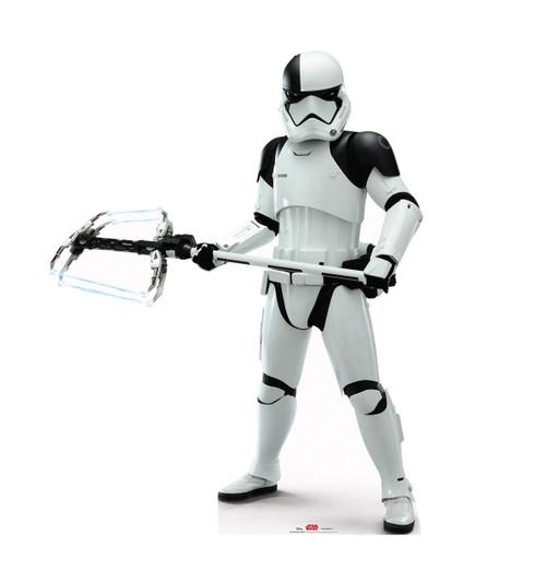 Executioner Trooper™