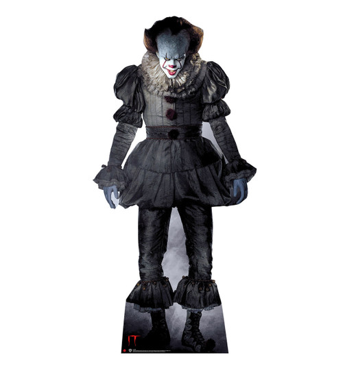 Pennywise from IT Movie 2017