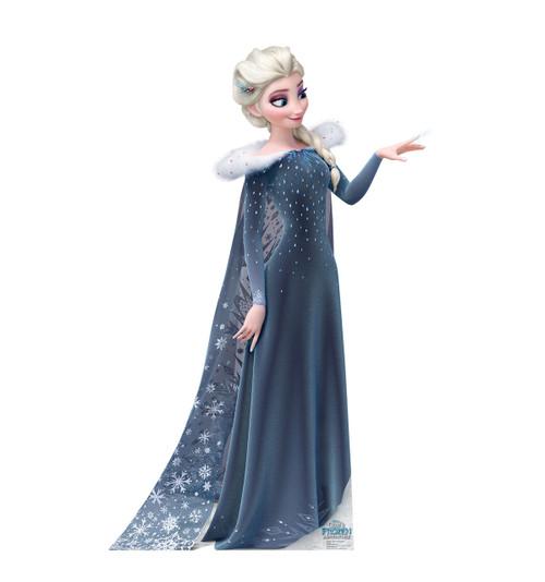 Elsa (Olafs Frozen Adventure)