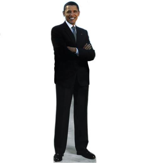 President Obama 1
