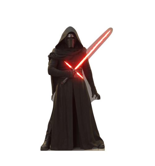 Kylo Ren 2 - Star Wars: The Force Awakens
