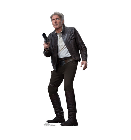 Han Solo ™ - The Force Awakens