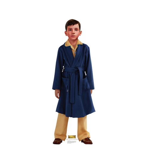 life size hero boy the polar express cardboard standup train conductor clipart free railroad conductor clipart