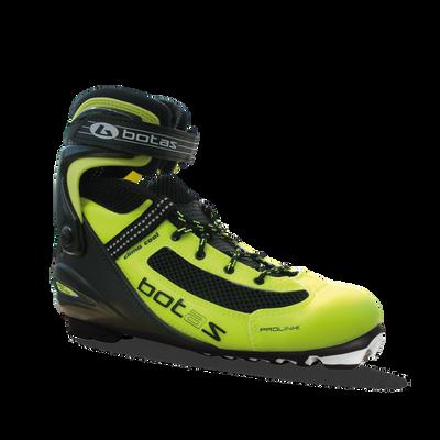Botas  Skate NNN Prolink Rollerski Boots