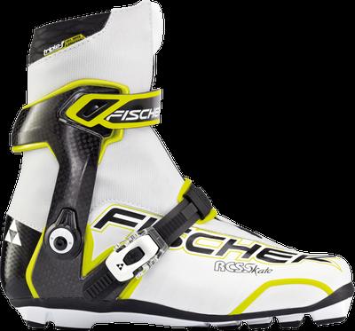 Fischer RCS Carbonlite WS Skate Boots