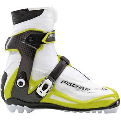 Fischer RCS Carbonlite WS Skate Boots 2015