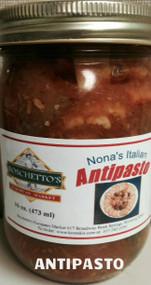 Boschetto's Antipasto pint (add-on item)