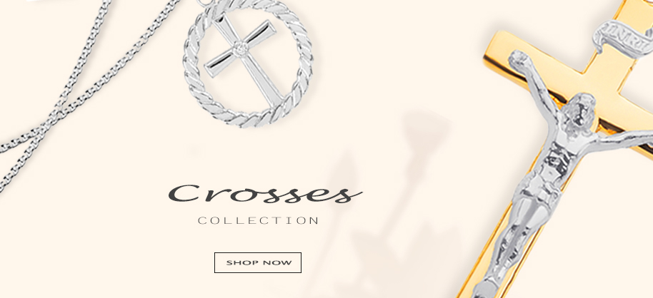Crosses Collection