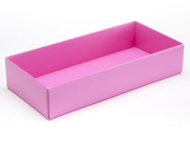 8 Choc Base - Electric Pink [BASE ONLY]   Meridian Speciality Packaging