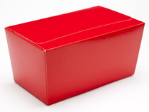 1000g Ballotin - Red | Meridian Speciality Packaging