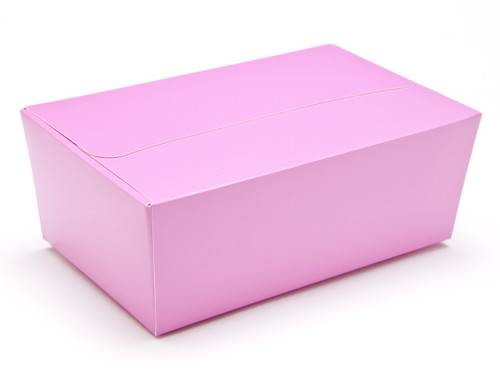 750g Ballotin - Electric Pink | Meridian Speciality Packaging
