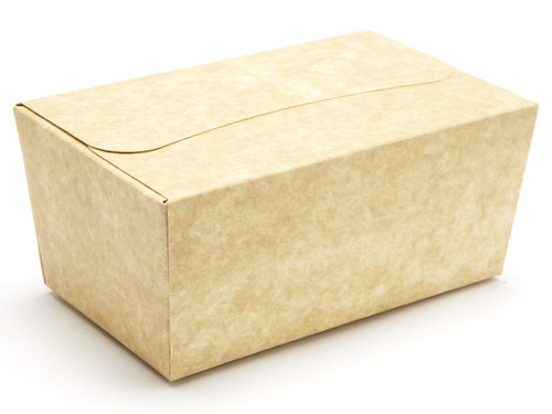 500g Ballotin - Natural Kraft | Meridian Speciality Packaging