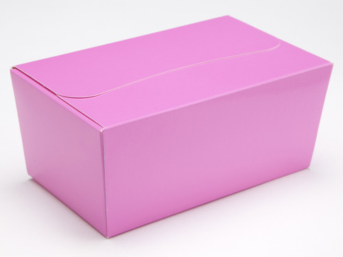 500g Ballotin - Electric Pink | Meridian Speciality Packaging