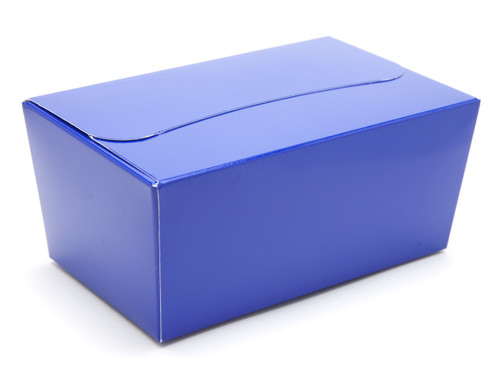 500g Ballotin - Blue | Meridian Speciality Packaging