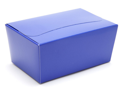 375g Ballotin - Blue   Meridian Speciality Packaging