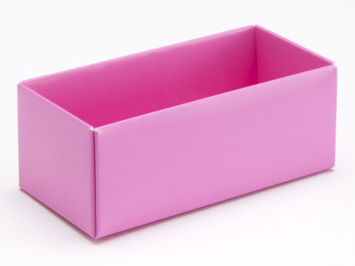 2 Choc Base - Electric Pink [BASE ONLY] | Meridian Speciality Packaging