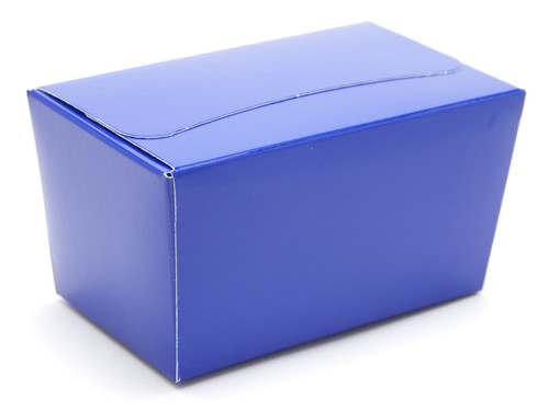 250g Ballotin - Blue | Meridian Speciality Packaging