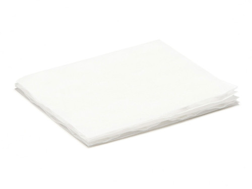 1 Choc Ballotin Cushion Pad - White   Meridian Speciality Packaging