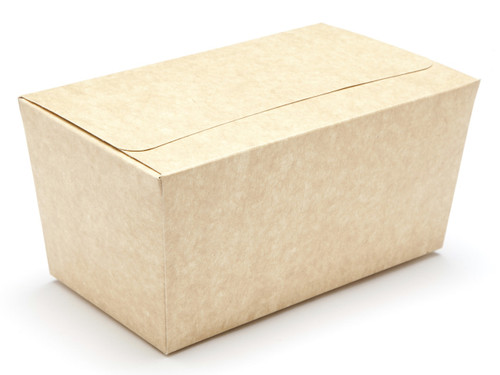 1000g Ballotin - Natural Kraft | Meridian Speciality Packaging