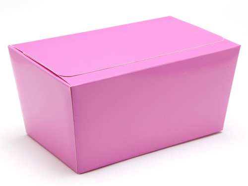 1000g Ballotin - Electric Pink   Meridian Speciality Packaging