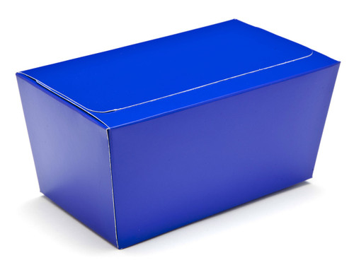 1000g Ballotin - Blue   Meridian Speciality Packaging