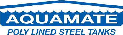 Aquamate Water Storage Tanks