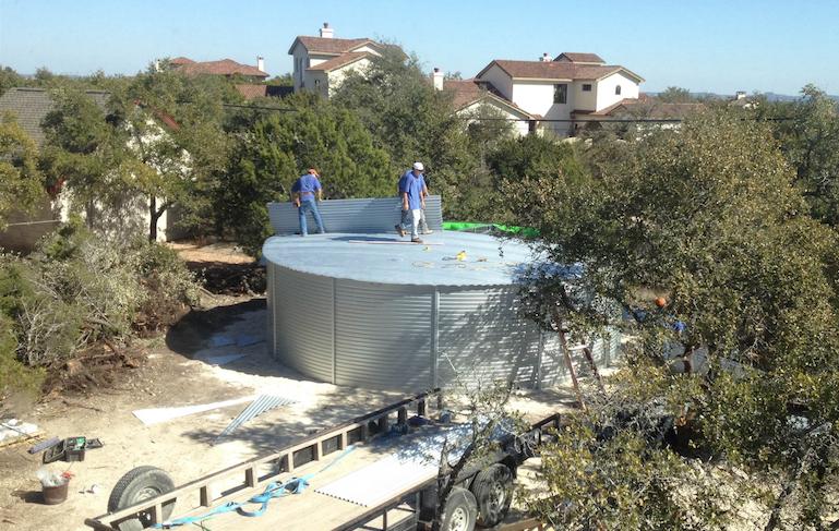 pioneer-water-tank-install