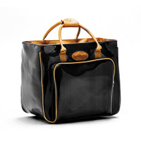 Bag of Tricks - Rolling Storage Tote for Platinum Machine - Black