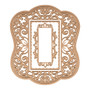 Nestabilities Stacey Caron Botanical Bliss Label 54 Decorative Element Etched Dies (S4-637)