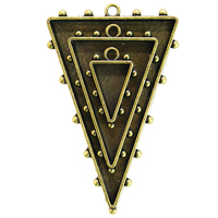 Media Mixage Triangles One - Bronze