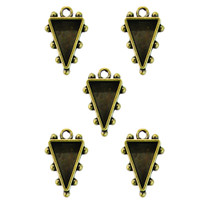 Media Mixage Triangles One - 5PK - Bronze