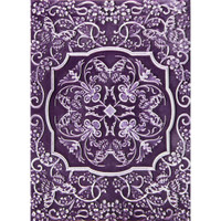 Labels 34 Medallion 3-D Em-bossing Fold'ers
