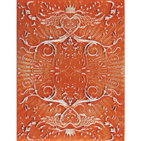 Royal Wings 3-D Em-bossing Fold'ers