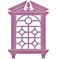 Die D-Lites Stain Glass Etched Dies
