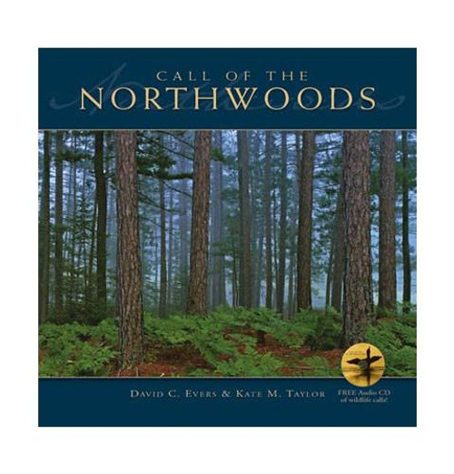 Book- Call of the Northwoods