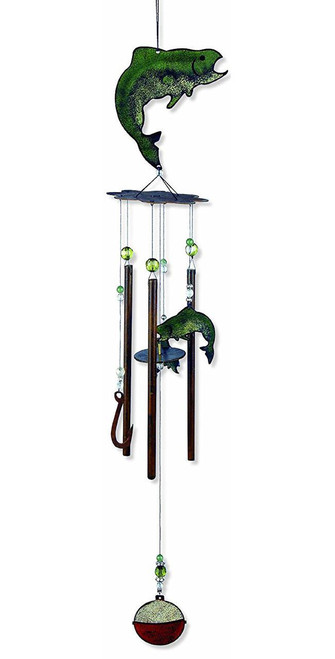 Fish wind chime for Fish wind chimes