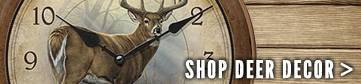 Shop Deer Decor