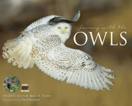 Journey with the Owl Book and DVD