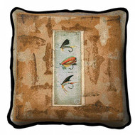 Angler's Lure Pillow